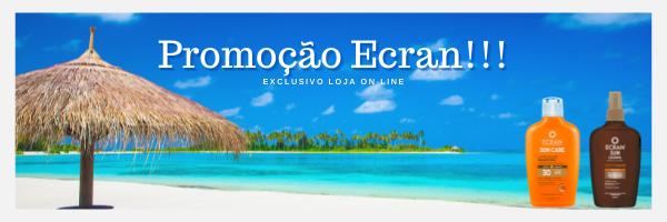 Praia, proteção solar, ecran promoção